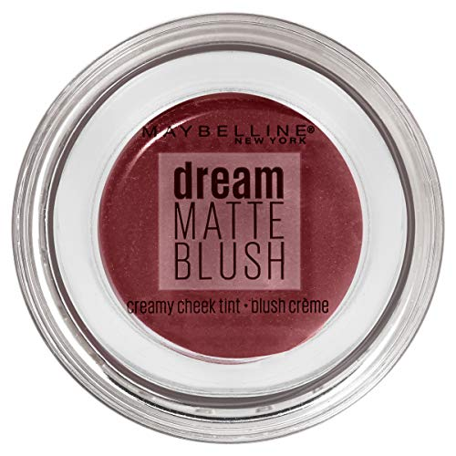 Maybelline New York Dream Matte Blush nr 80 bit av bär, 6 g