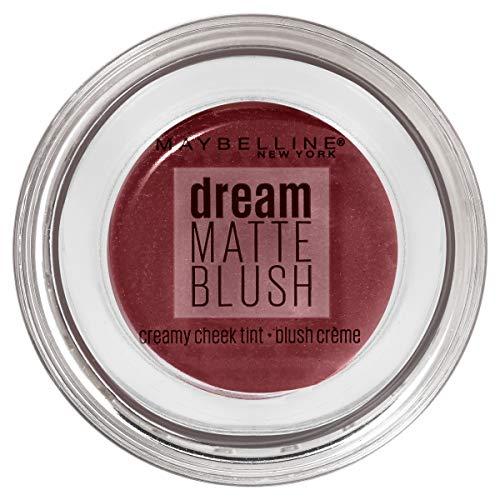 Maybelline New York Dream Matte Blush Nr. 80 Bit of Berry, 6 g