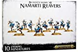 Games Workshop Idoneth Deepkin Namarti Reavers Warhammer Age of Sigmar