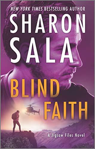 Blind Faith (The Jigsaw Files Book 3)
