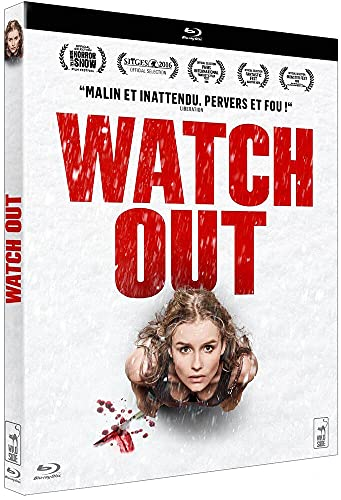 Watch Out [Francia] [Blu-ray]