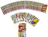 Mattel 52456  – UNO Junior Kartenspiel - 4