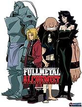 Fullmetal Alchemist - Season 2, Part 1