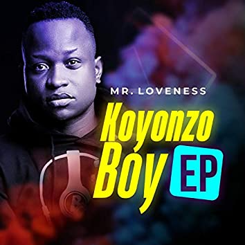 Koyonzo Boy