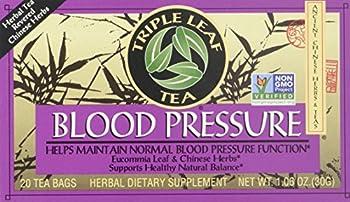 Best high blood pressure tea Reviews