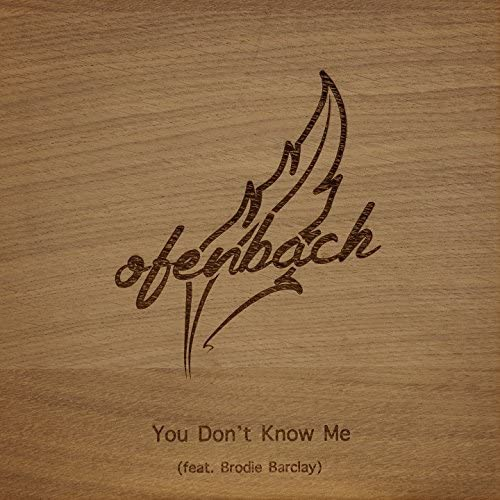 Ofenbach feat. Brodie Barclay