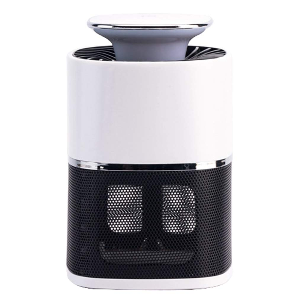 家具 Electronic Mosquito Killer, Home Without Radiation Mute Design Desktop Small Energy-Saving USB Mosquito Trap, Suitable for Pregnant Women Babies