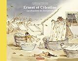 Ernest & celestine la chambre de josephine