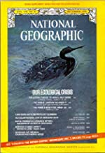 National Geographic Magazine, December 1970: 3 Articles on *Our Ecological Crisis* (Volume 138 No. 6)