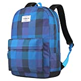 Best Back To School Backpacks - Volkano 16L Multi-Compartment Backpack with Laptop Sleeve 15.6-Inch Review