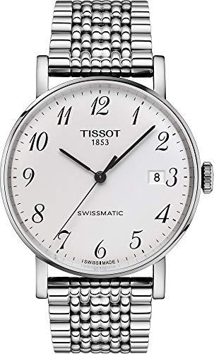 Tissot Unisex Everytime Swissmatic - T1094071103200 Grey One Size