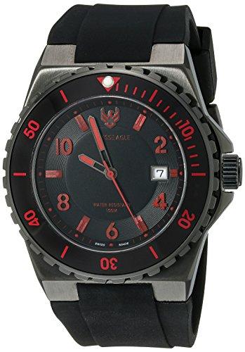 SWISS EAGLE - -Armbanduhr- SE-9039-04