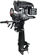 coleman 20 hp outboard motor