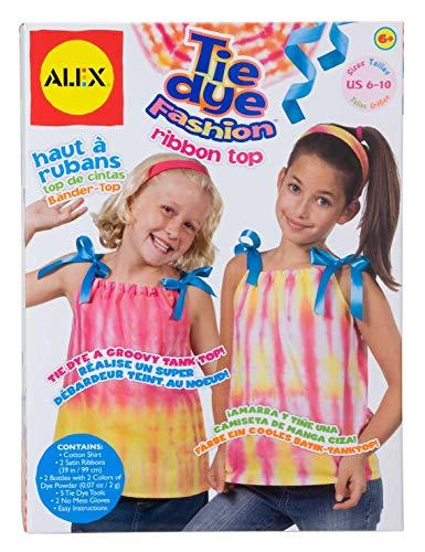 Alex - 0ALE141N - Loisir Créatif - Fashion Ribbon Top