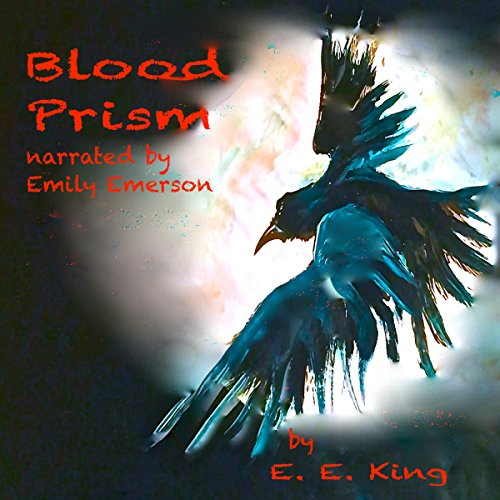 Blood Prism audiobook cover art