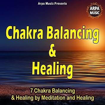 Chakra Balancing & Healing