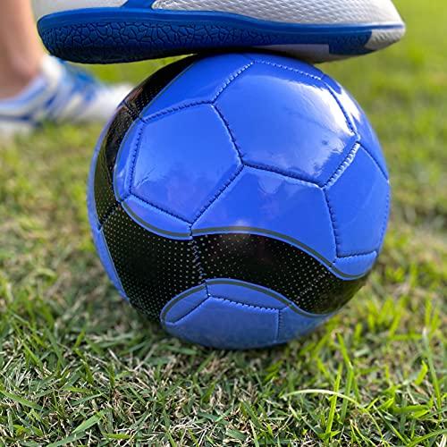 Bola de Futebol Semiprofissional (AZUL)