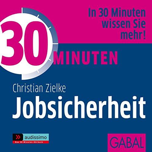30 Minuten Jobsicherheit cover art