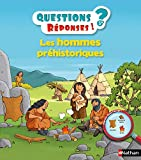 Les hommes préhistoriques - Questions/Réponses - doc dès 5 ans (22)