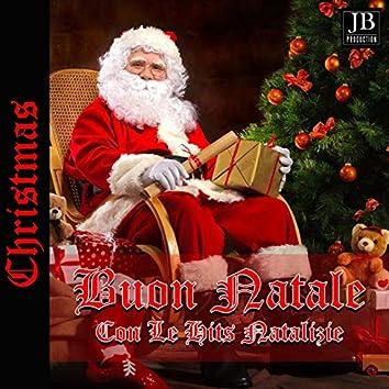 Buon Natale Con Le Hits Natalizie
