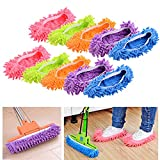 Zoom IMG-1 zoneyan mop slippers polvere multi