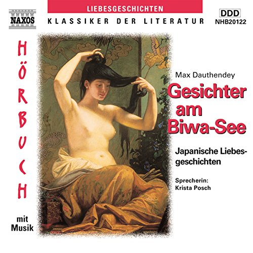 Gesichter am Biwa-See                   By:                                                                                                                                 Max Dauthendey                               Narrated by:                                                                                                                                 Krista Posch                      Length: 2 hrs and 17 mins     Not rated yet     Overall 0.0