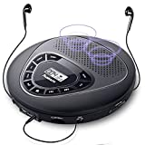 Rechargeable Portable CD Player ...