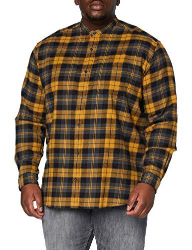s.Oliver Big Size 131.10.010.11.120.2060319 Camicia, 98N0, XXXL Uomo