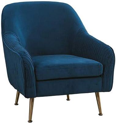 Amazon.com: TongN - Sofá de tela individual, asiento de sofá ...