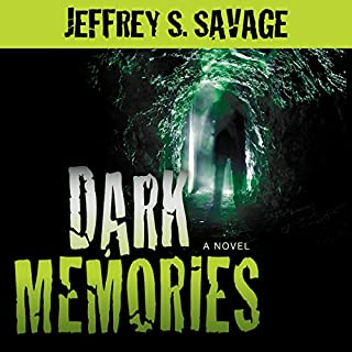 Dark Memories cover art
