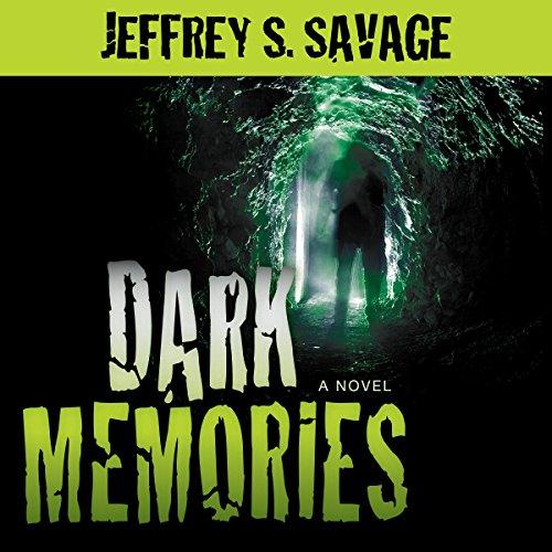 Dark Memories audiobook cover art