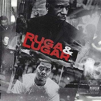 Ruga & Lugar EP