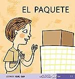 El Paquete (MIS PRIMEROS CALCETINES) - 9788496514171