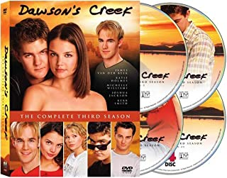 Dawson's Creek - The Complete Third Season