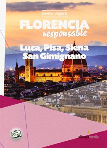Florencia Responsable (Gente Viajera Responsable)