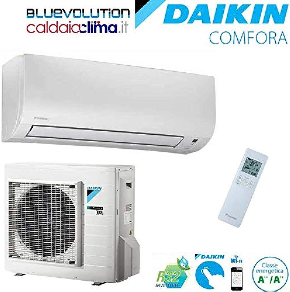 Daikin,climatizzatore comfora ftxp25 9000 btu FTXP25L/RXP25L