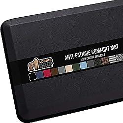 GORILLA GRIP Original Premium Anti-Fatigue Comfort Mat