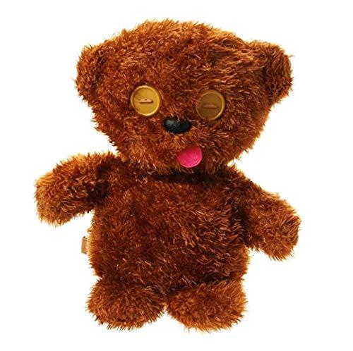 Minions Bobs Teddy (Tim) Plüsch Rucksack