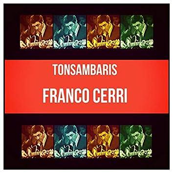Tonsambaris