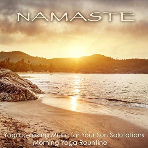 Morning Yoga - Relaxing Piano Music