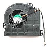 DBTLAP CPU Ventilador compatibles para HP Pavilion 23 All-in-One PC 23-a070cn CPU enfriamiento Ventilador
