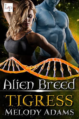Tigress (Alien Breed 28)