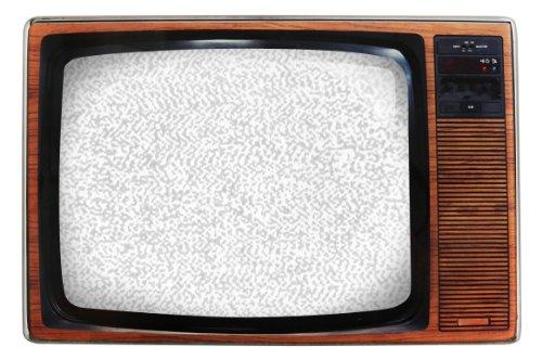 Portafoto Retr├▓ TV 1