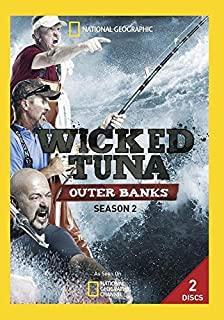 Wicked Tuna: Outer Banks Season 2