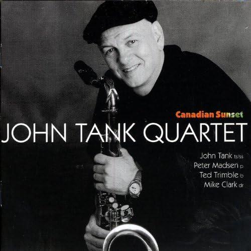 John Tank, Peter Madsen, Ted Trimble & マイク・クラーク