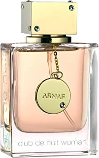 Armaf Club De Nuit Women, Eau De Parfum 105ml for Her Pink, by Armaf from House of the Sterling