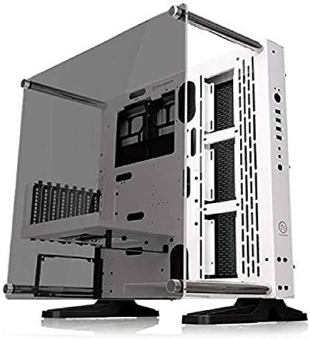 Clear acrylic computer case _image2