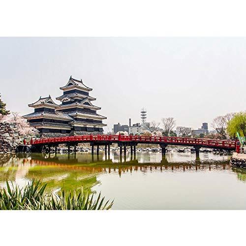 Bolsas de papel de la ciudad de Japón de la torre Eiffel de - no, 253 papel pintado de papel pintado mural de imagen de la foto de la ciudad de Japón de la torre Eiffel de Kaiser de agua con capacidad de colour blanco y beige