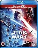 Star Wars: The Rise Of Skywalker (3D Blu-ray + Blu-ray)