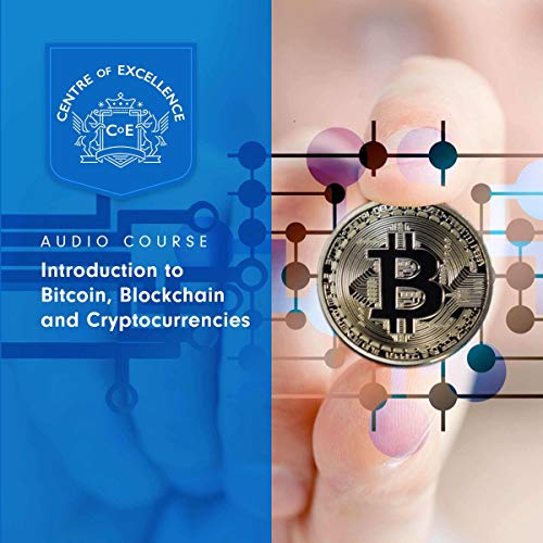 Introduction to Bitcoin, Blockchain and Cryptocurrencies Titelbild